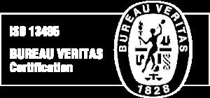 ISO 13485 Veritas Logo